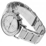NY4331 - zegarek damski - duże 6