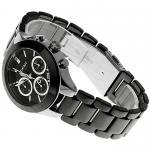NY4914 - zegarek damski - duże 6
