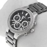 NY4983 - zegarek damski - duże 4