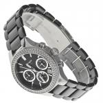 NY4983 - zegarek damski - duże 6