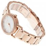 NY8121 - zegarek damski - duże 6