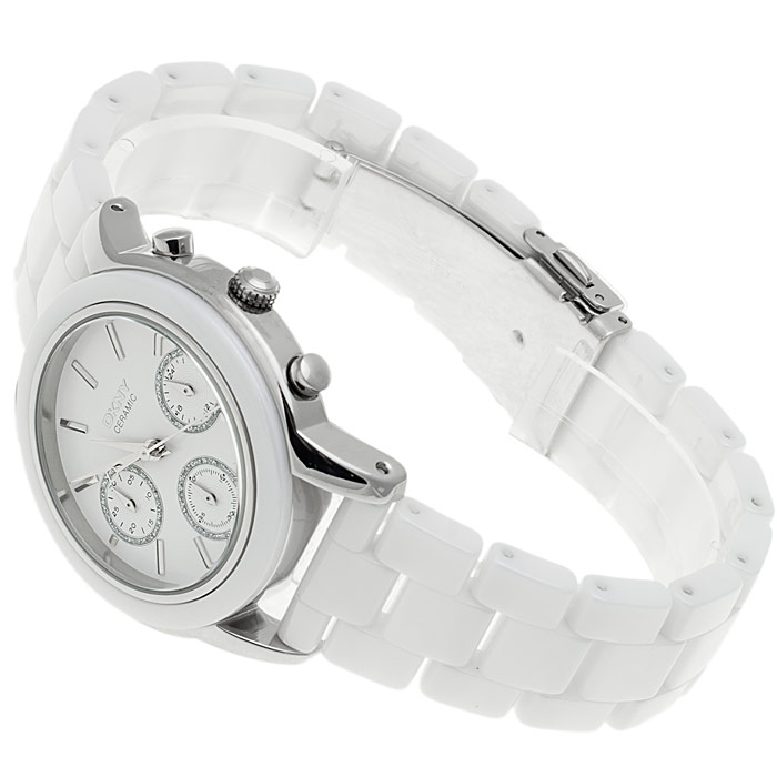 zegarek DKNY NY8313 srebrny Bransoleta