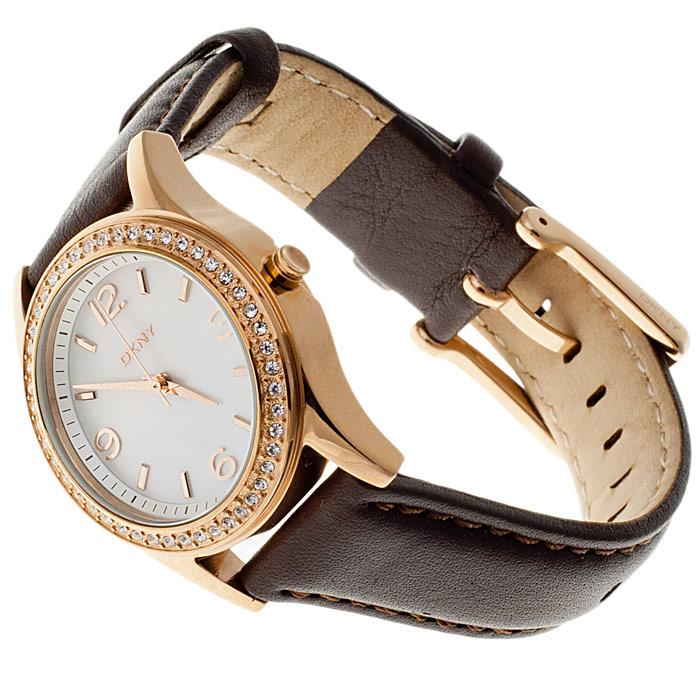 zegarek DKNY NY8373 złoty Bransoleta