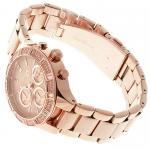 NY8508 - zegarek damski - duże 6