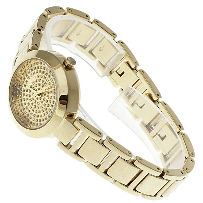zegarek DKNY NY8892 złoty Bransoleta