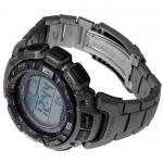 zegarek ProTrek PRG-240T-7ER czarny ProTrek