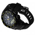 zegarek ProTrek PRG-550-1A9ER czarny ProTrek