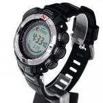 PRW-1500-1VER - zegarek męski - duże 6