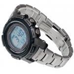 zegarek ProTrek PRW-2000T-7ER srebrny ProTrek