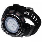 zegarek ProTrek PRW-2500-1ER czarny ProTrek