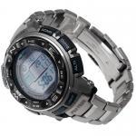 zegarek ProTrek PRW-2500T-7ER czarny ProTrek