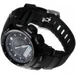 zegarek ProTrek PRW-5100-1ER czarny ProTrek