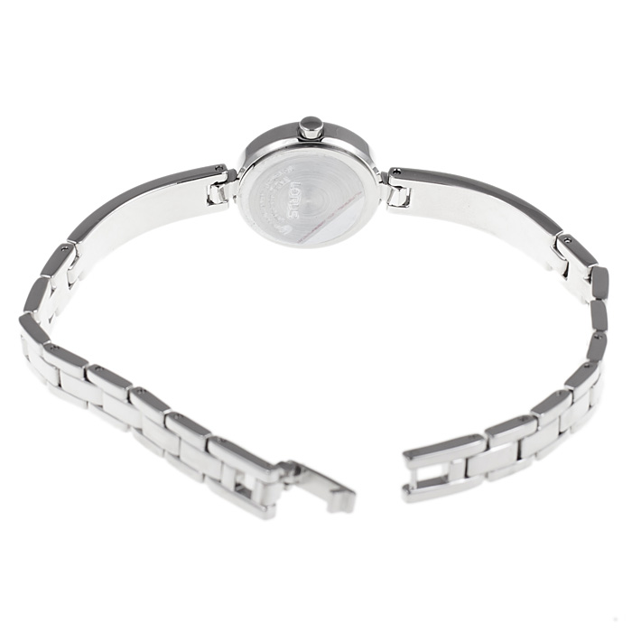 Lorus REG57FX9 Biżuteryjne zegarek damski klasyczny mineralne