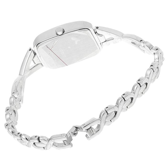Lorus RH747AX9 Biżuteryjne zegarek damski klasyczny mineralne