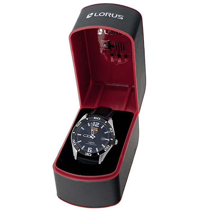 Lorus RH935DX9 Sportowe sportowy zegarek srebrny