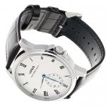 zegarek Lorus RN405AX9 srebrny Klasyczne