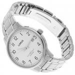 zegarek Lorus RS919BX9 srebrny Klasyczne