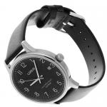 zegarek Lorus RS921BX9 srebrny Klasyczne