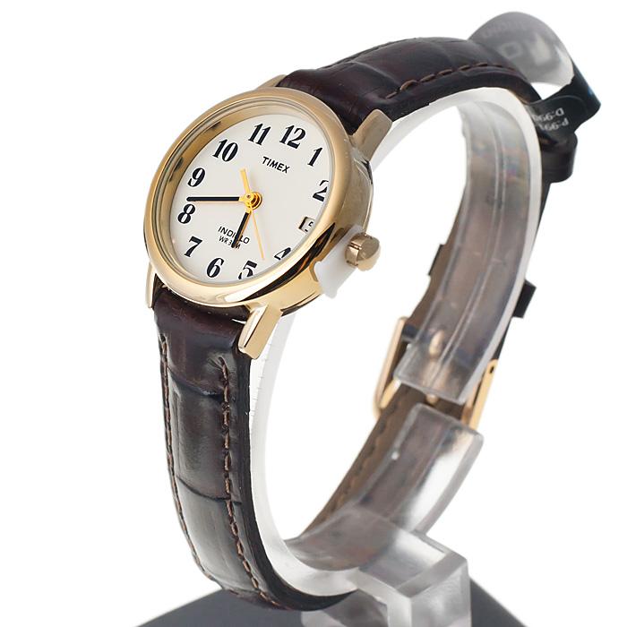 Timex T20071 zegarek damski klasyczny Easy Reader pasek