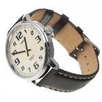 zegarek Timex T28201 srebrny Easy Reader
