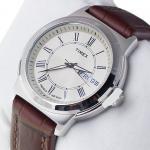 zegarek Timex T2E581 srebrny Fashion