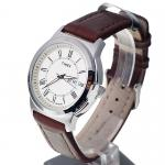 Timex T2E581 Fashion Bank Street zegarek męski klasyczny mineralne