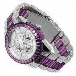W13582L4 - zegarek damski - duże 6