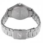 Zegarek Adriatica Quartz  Sapphire  Titanium  - męski