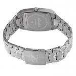 Adriatica A1070.4114Q zegarek męski klasyczny Tytanowe bransoleta