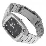 Adriatica A1070.4114Q Tytanowe klasyczny zegarek szary
