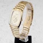 zegarek Adriatica A1071.1151Q złoty Bransoleta
