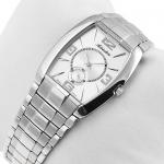 zegarek Adriatica A1071.5153Q srebrny Bransoleta