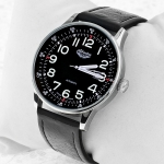 zegarek Adriatica A1074.5224A srebrny Pasek