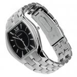 Adriatica A1078.5164 Bransoleta klasyczny zegarek srebrny