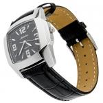 Adriatica A1215.5254 Pasek klasyczny zegarek srebrny