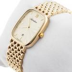 zegarek Adriatica A1219.1161Q złoty Bransoleta