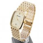 Adriatica A1219.1161Q Bransoleta zegarek męski klasyczny mineralne