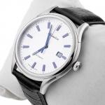 zegarek Adriatica A2804.52B3A srebrny Automatic