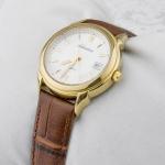 zegarek Adriatica A3064.1213Q złoty Pasek