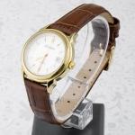 Adriatica A3064.1213Q Pasek zegarek damski klasyczny szafirowe