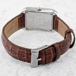 Adriatica A3091.5264QZP zegarek damski klasyczny Pasek pasek