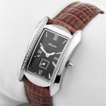 zegarek Adriatica A3091.5264QZP srebrny Pasek