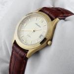 zegarek Adriatica A3111.1261 złoty Pasek