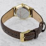 Adriatica A3130.1261Q zegarek damski klasyczny Pasek pasek