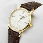 zegarek Adriatica A3130.1261Q złoty Pasek