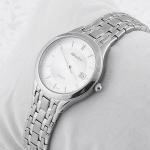 zegarek Adriatica A3136.5113Q srebrny Bransoleta