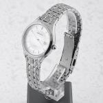 Adriatica A3136.5113Q Bransoleta Classic zegarek damski klasyczny szafirowe