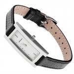 Adriatica A3255.5293Q Pasek klasyczny zegarek srebrny