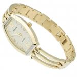 zegarek Adriatica A3460.1151QZ złoty Bransoleta