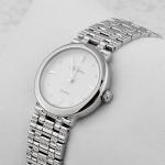zegarek Adriatica A3469.5193Q srebrny Bransoleta